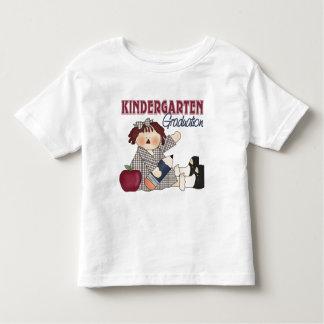 Kindergarten Graduation Gift Tee Shirts