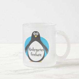 Kindergarten Graduation Gifts 10 Oz Frosted Glass Coffee Mug