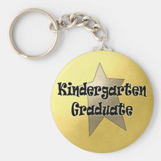 Kindergarten Graduation Gifts Keychain
