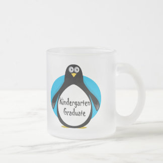 Kindergarten Graduation Gifts 10 Oz Frosted Glass Coffee Mug