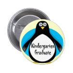 Kindergarten Graduation Gifts Pinback Buttons