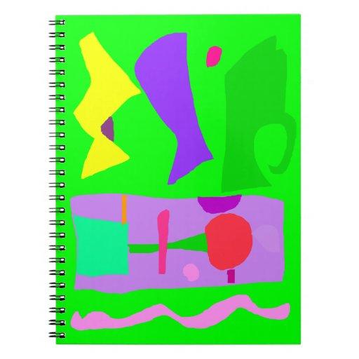 Kindergarten Pond Shrub Noise Play Family Memory Journals