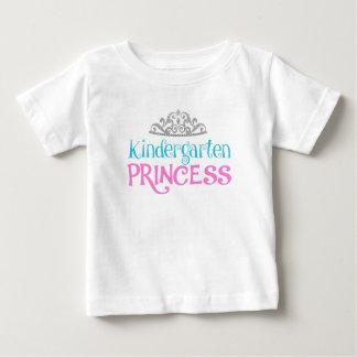 Kindergarten Princess Baby T-Shirt