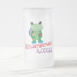 Kindergarten Rocks Mug