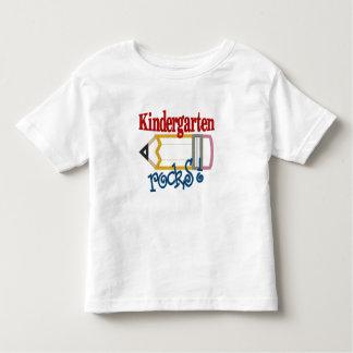 Kindergarten Rocks T-Shirt