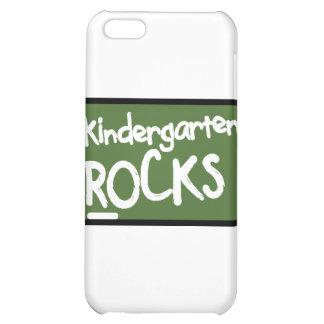 Kindergarten Rocks T-shirt iPhone 5C Covers