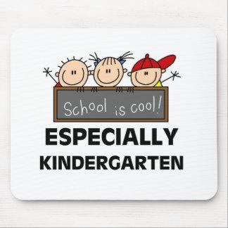 Kindergarten School is Cool Mouse Pad