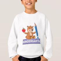 Kindergarten Sweatshirt