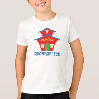 Kindergarten Teacher Gift Idea T-Shirt
