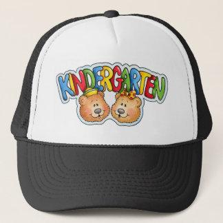 Kindergarten Trucker Hat