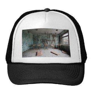 Kinderkrankenzimmer Hat
