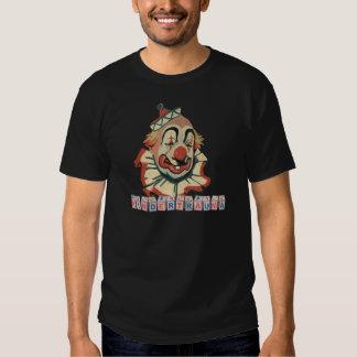Kindertrauma-Clown Shirt