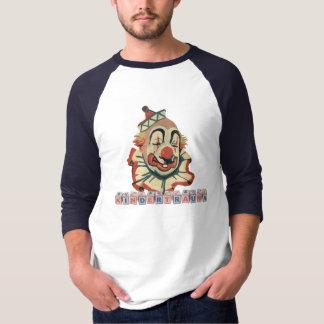 Kindertrauma-Clown T-Shirt