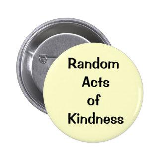 kindess, random button
