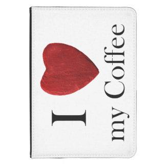 Kindle 4 funda i Coffee love my Funda Para Kindle 4