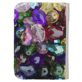 Kindle Case, Assorted Gemstones