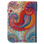 Kindle case for her by idyl-wyld