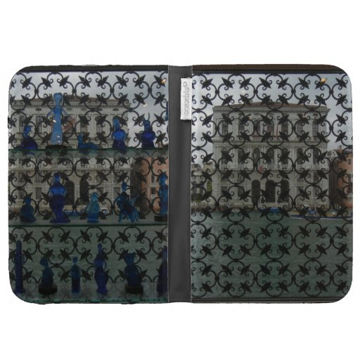 Kindle Case - Grand Canal / Palazzo in Venice