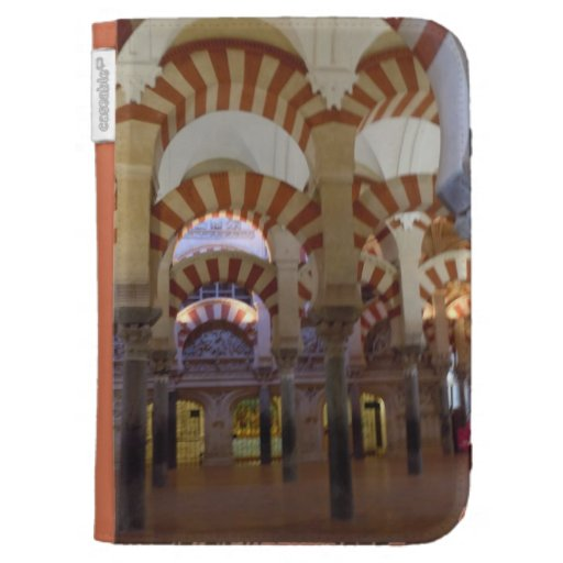Kindle Case - Mezquita