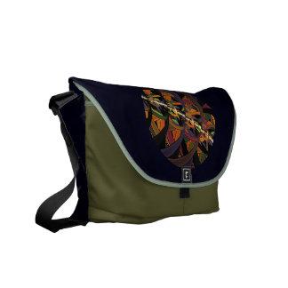 Kindly Harvest Moon Courier Bag