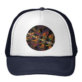 Kindly Harvest Moon Trucker Hat