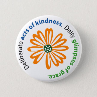 Kindness and Grace button