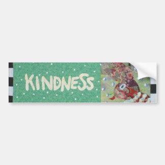 Kindness Bumper Stickers
