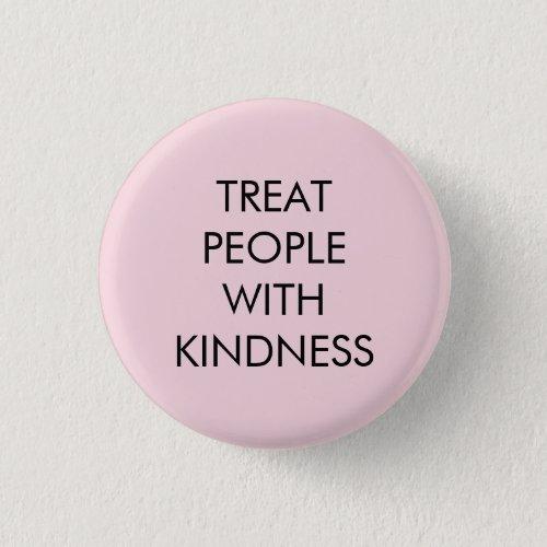 Kindness Button