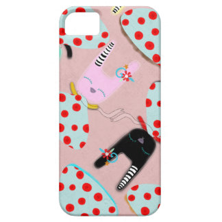 Kindness for all Collection iPhone 5 Covers