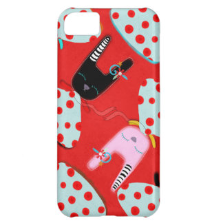 Kindness for all Collection Cover For iPhone 5C