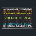 """Kindness Is Everything Placemat<br><div class=""""desc"""">Kindness Is Everything Placemat</div>"""