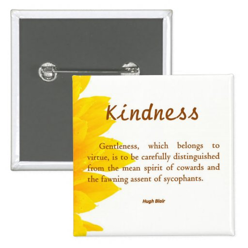 Kindness is Gentle Pins