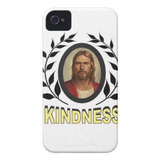kindness jesus iPhone 4 cover