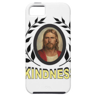 kindness jesus iPhone SE/5/5s case