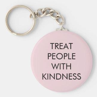 Kindness Keychain