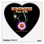 KINDNESS - Pass It On Walls360 Decal
