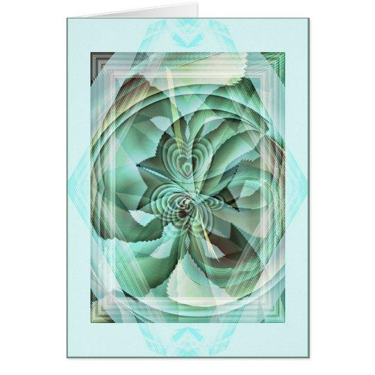 KINDNESS VORTEX #c03 Card