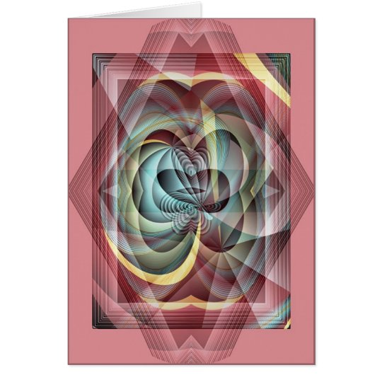KINDNESS VORTEX #c09 Card