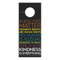 #KindnessIsEverything Door Hanger
