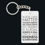"#KindnessIsEverything Key Chain<br><div class=""desc"">Help spread the powerful #KindnessIsEverything message</div>"