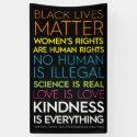 #KindnessIsEverything Vertical Banner