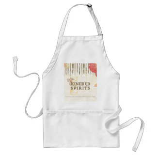 Kindred Spirits Aprons