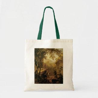 Kindred Spirits Budget Tote Bag