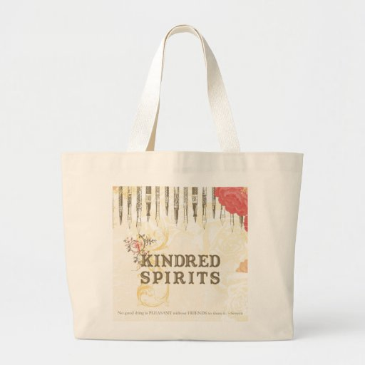 Kindred Spirits Bags