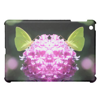 Kindred Spirits Butterfly Photography Art iPad Mini Case