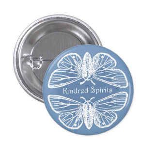 Kindred Spirits Buttons