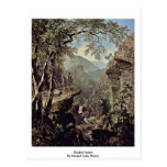 Kindred Spirits By Durand Asher Brown Post Card
