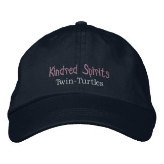 Kindred Spirits Hat (MF) Embroidered Hats