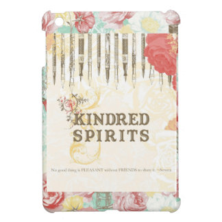 Kindred Spirits Case For The iPad Mini