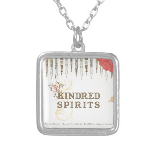 Kindred Spirits Jewelry